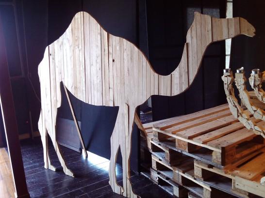 Slide 6 - The Camel