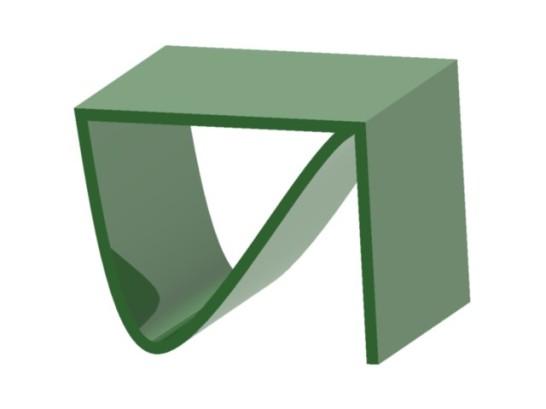 Slide 1 - Table idea